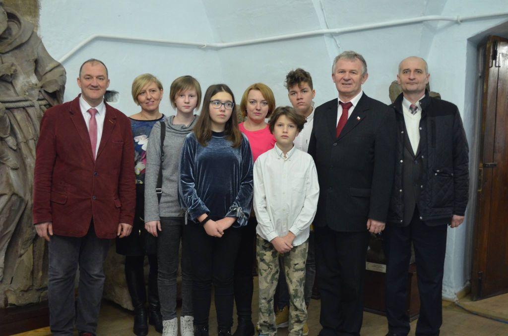 Polsko-ukraińska współpraca między szkołami