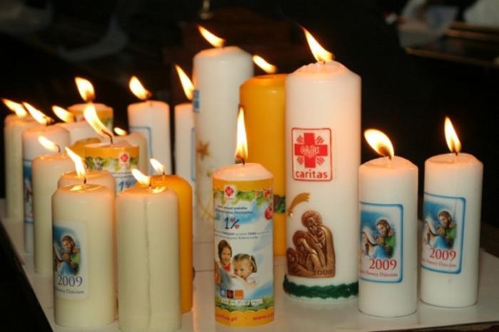 Wigilijne Dzieło Pomocy Dzieciom 2013