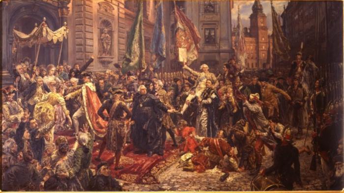 Święto Konstytucji