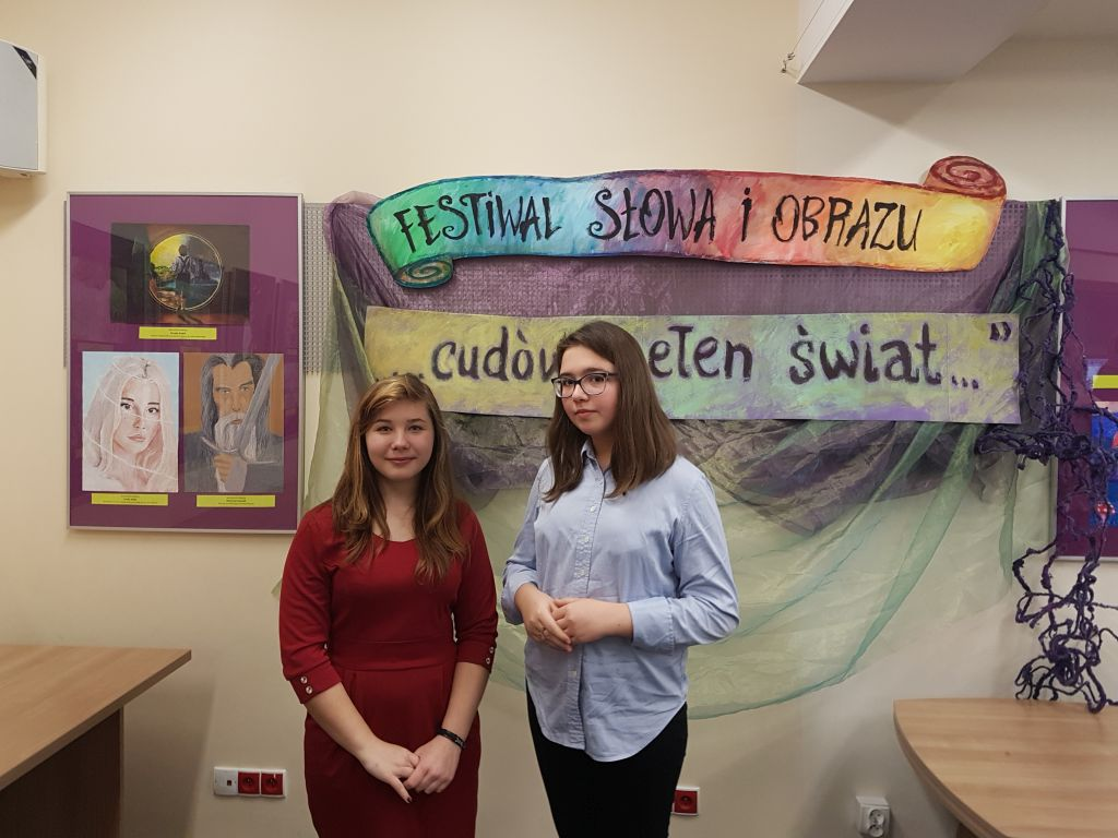 Finał VII Festiwalu Słowa iObrazu