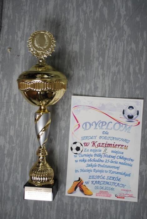 Piłka nożna Szkół Podstawowych
