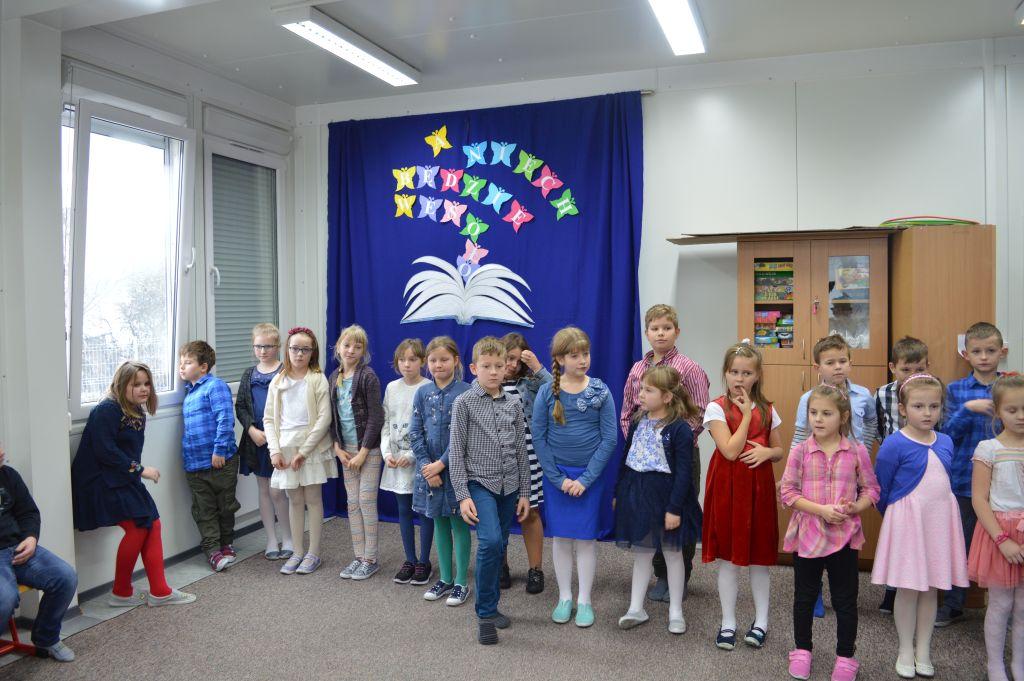 Konkurs recytatorski wierszy Wandy Chotomskiej