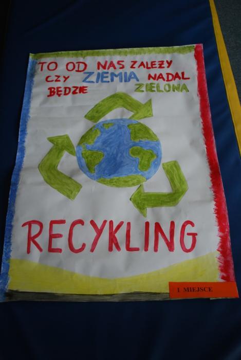 Wszystkie kolory recyklingu