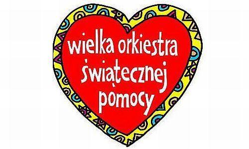 Wielka Pingpongowa Orkiestra Świątecznej Pomocy