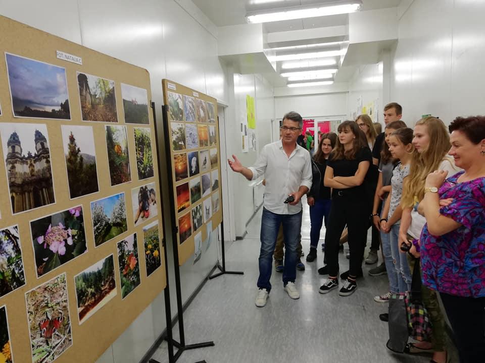 Wystawa fotografii Natalii Celej iNatalii Dzik