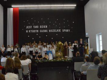 Akademie świąteczne