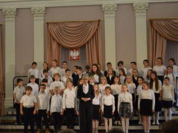 VII Festwial Hymnów Szkolnych
