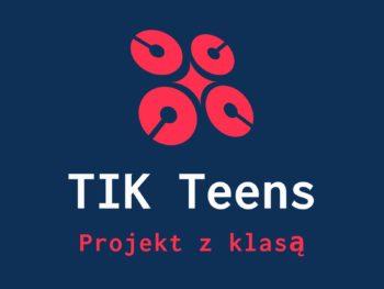 Projekt TIK Teens