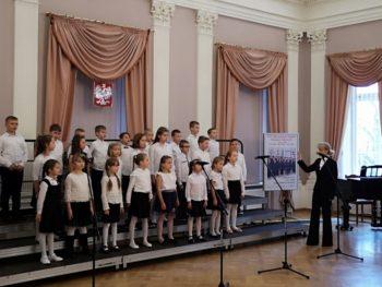8. Ogólnopolski Festiwal Hymnów Szkolnych