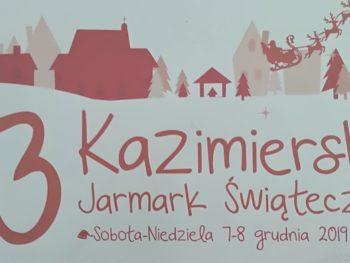 13 Kazimierski Jarmark Świąteczny
