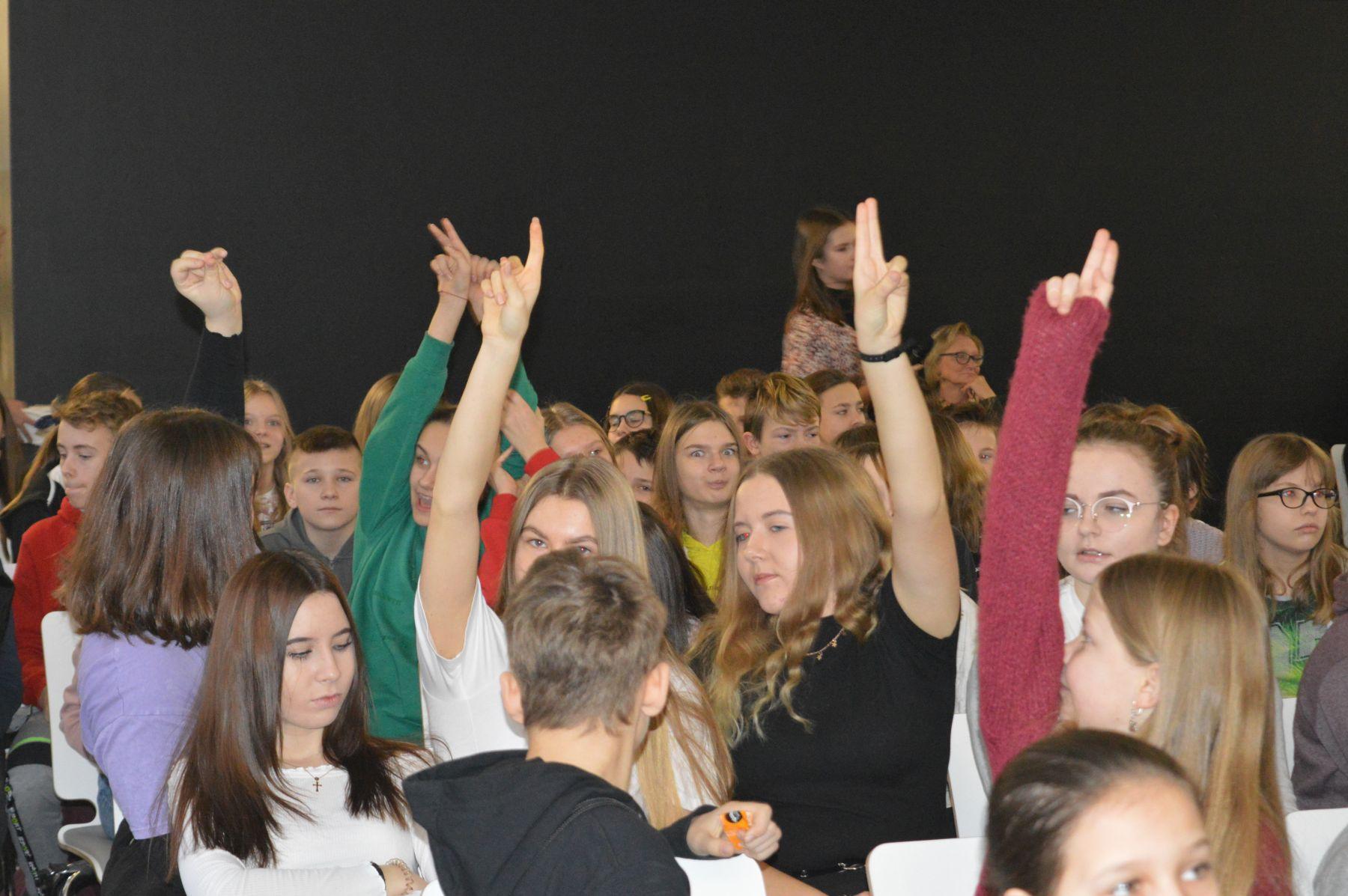 Poznajemy kraje partnerskie zprogramu Erasmus+