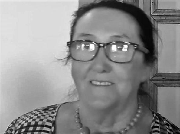 Odeszła Krystyna Daczka