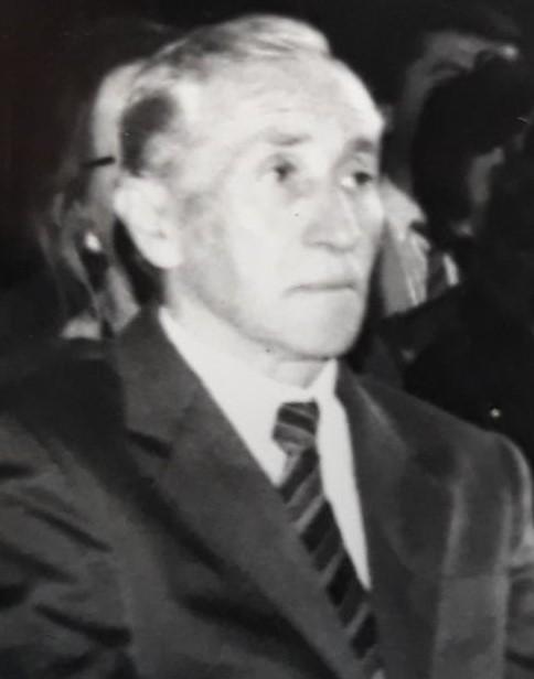 Zmarł Pan Jan Żukowski