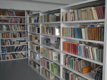 Zwrot książek ipodręczników